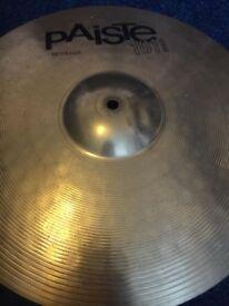 Paiste 16'' Crash Drum Cymbal