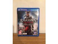 Playstation Vita: Assassin's Creed: Liberations