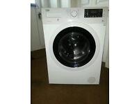 Beko washer dryer 7kg wash 5kg dry