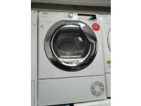 Hoover Condenser Dryer *Ex-Display* (9kg) (12 Month Warranty)