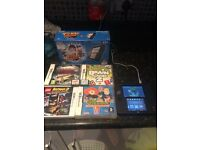 Nintendo 2ds all boxed & complete + 7 games