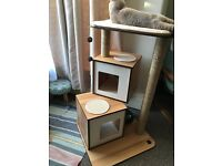 Various cat furniture for sale ILFORD ESSEX