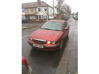 Jaguar X-TYPE diesel urgent selling