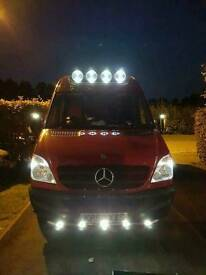 For Sale Mercedes Sprinter 2009