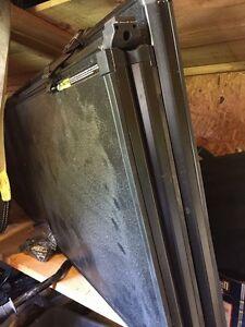2012 crew cab box cover  tonneau