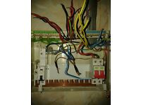 jay electrical services has 21 years worth off experience in the electrical industry so just call