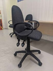 FREE SAME-DAY DELIVERY - Nearly New Office Chairs