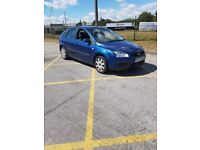 Ford focus 1.6 petrol 130k swap sell or px cash my way