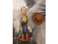 toy story toy woody