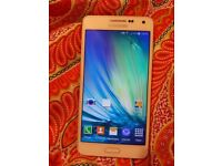 Samsung Galaxy A5 Android Phone Excellent Condition