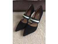 Ladies Next Shoes Size 6