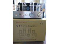 intimidation valve amplifier