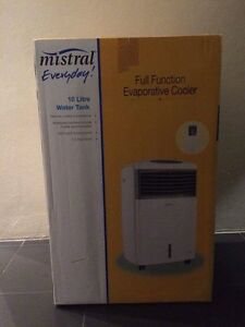 Evaporative cooler Ashfield Ashfield Area Preview