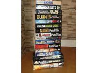 James Patterson Book Sale - BARGAIN!!!