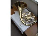 Stagg B flat French horn