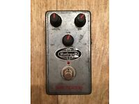 Rothwell Switchblade Distortion / Overdrive Pedal