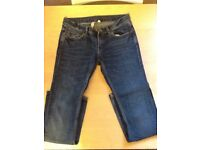 TED BAKER jeans size 12