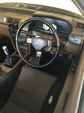 1987 Toyota Other Sedan Murarrie Brisbane South East Preview