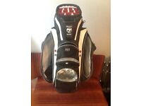 Taylormade Juggernnaut cart bag