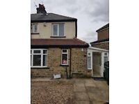 2 BEDROOM SEMI DETACHED HOUSE TO LET BD2 1ED