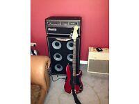 Ashdown RM610t 900 watt bass cab