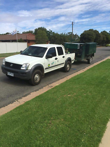 Lawn mowing business for sale Tocumwal Berrigan Area Preview