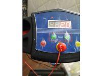 Treadmill For Sale £80 O.N.O