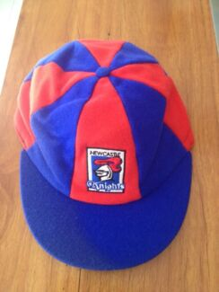 Newcastle Knights Old Boys Cap