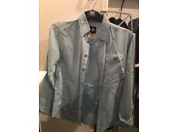 G Star Raw - Light blue Medium