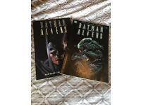 Batman va Aliens 1 - 2