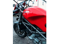 Ducati Monster Pristine Condition