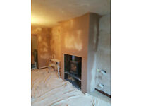 M&M Perfect House Plastering/ Boarding/Painting/ Wallpaper/ Multi Skilled Traders
