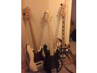 Sterling by Music Man Sub Ray 4 Bass Guitar