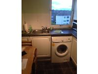 Room for rent in shared 2 bedroom city centre flat