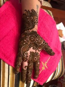 Henna at just $5