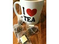 Weightloss tea is here! Limited stock