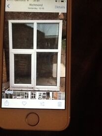 PVC Windows various sizes