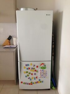 Whirlpool 430L fridge/freezer Augustine Heights Ipswich City Preview