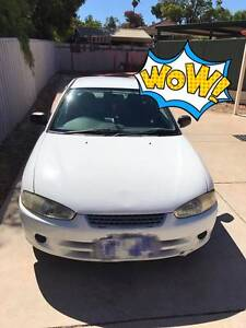 2002 Mitsubishi Lancer Coupe Morley Bayswater Area Preview