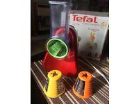 Tefal fresh express 3 in 1