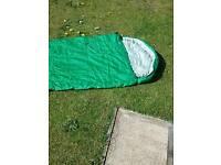Sleeping bag,