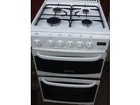 Cannon Oakley gas cooker in good working order