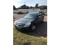 VAUXHALL VECTRA LIFE CDTI 2008 FOR SALE