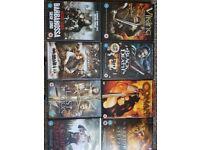 Joblot of new DVDs