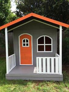 Kids-Childrens-Cubby-House-Billie-Outdoor Play house Ascot Brisbane North East Preview