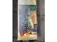 Christmas tree (7ft)
