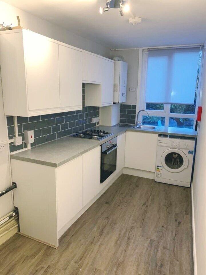 Modern Double Rooms For Rent In North Kensington W10 5fs In Ladbroke Grove London Gumtree