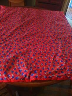 Baby rugs  new homemade Ipswich Ipswich City Preview