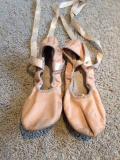 Ballet shoes North Epping Hornsby Area Preview