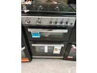 Belling 'Duel Fuel' Cooker *Ex-Display* (12 Month Warranty) (60cm)